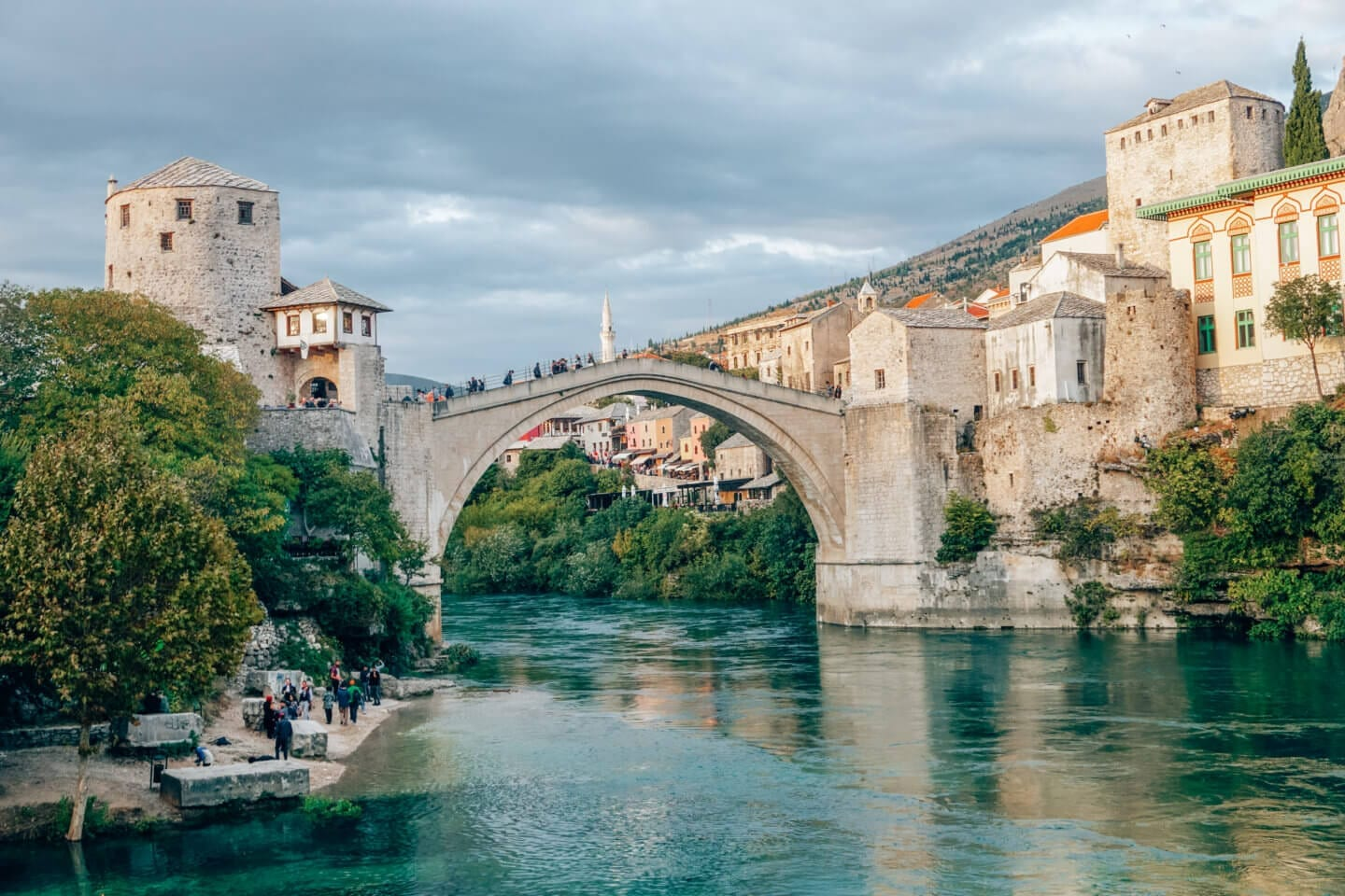 Call girl in Mostar